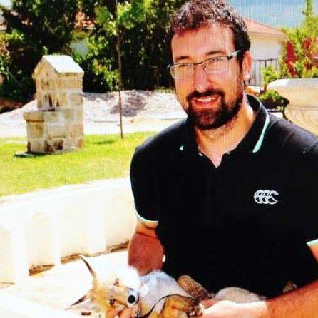 Carlos Sanz Arranz-Director ARTESA