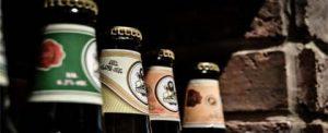 Cata de cerveza- Artesa