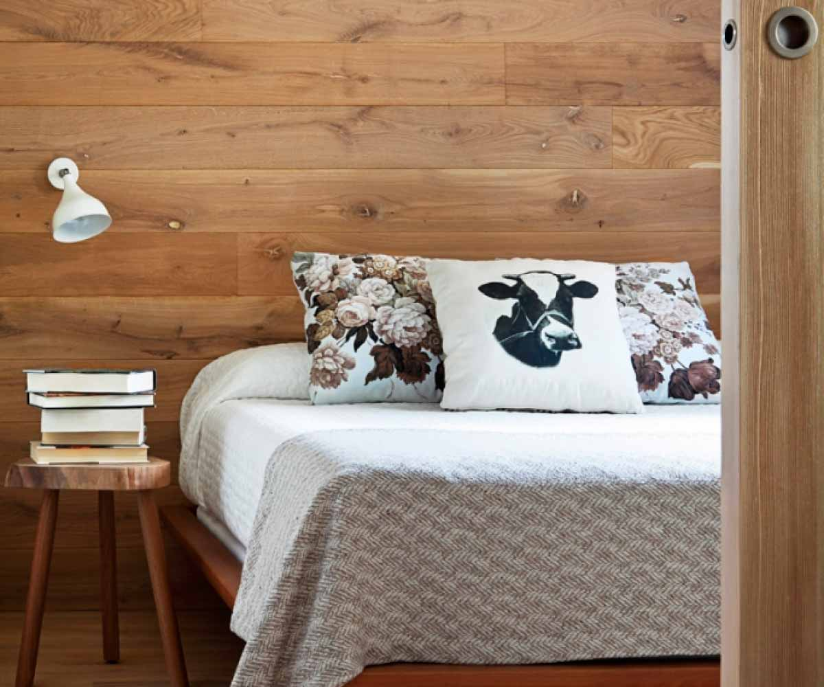 ARTESA – Suite la leche – dormitorio