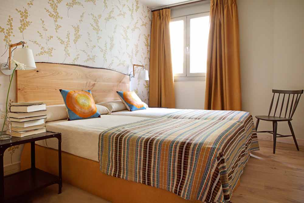 Suite de un dormitorio- Luxury