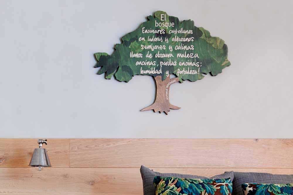 ARTESA – suite el bosque – poema