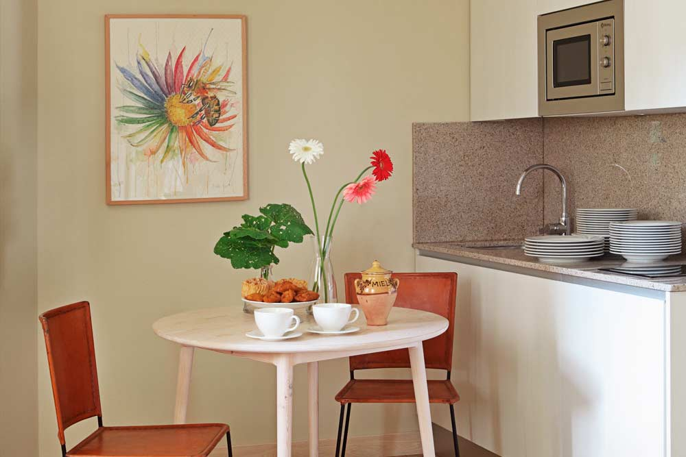 Luxury suite- kichinet-ARTESA