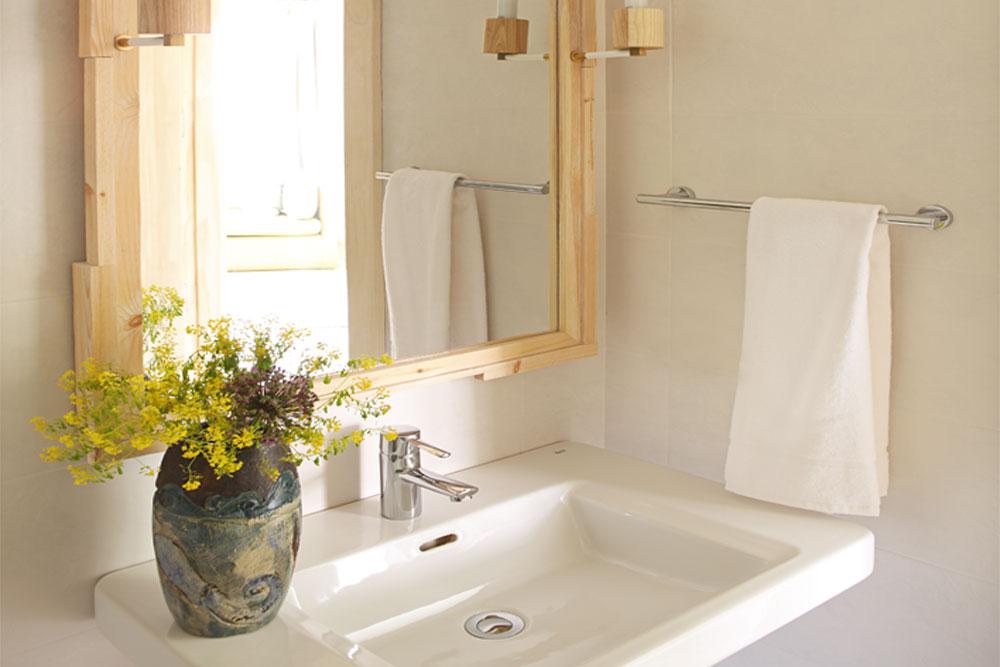 Suite- Baño completo
