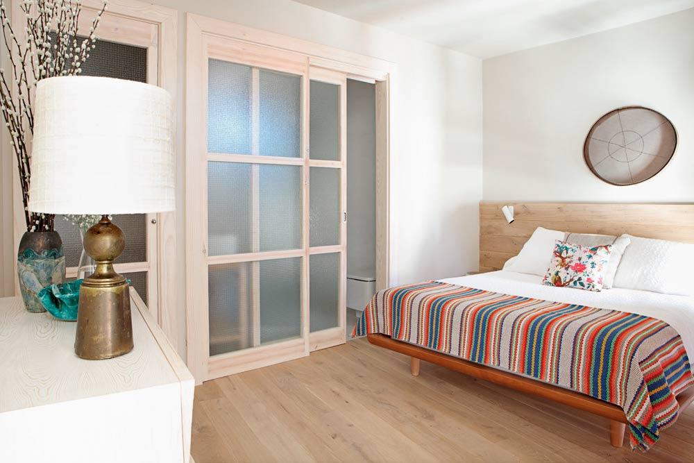 ARTESA-Suite Los Cereales-Habitación