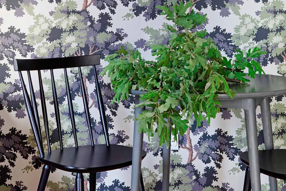 ARTESA – suite el bosque – salón comedor
