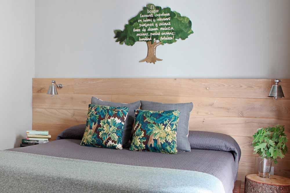 ARTESA habitaciones -decoración cuidada hasta el mínimo detalle