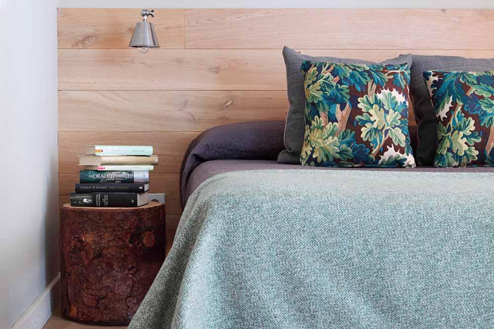 ARTESA – suite el bosque – dormitorio