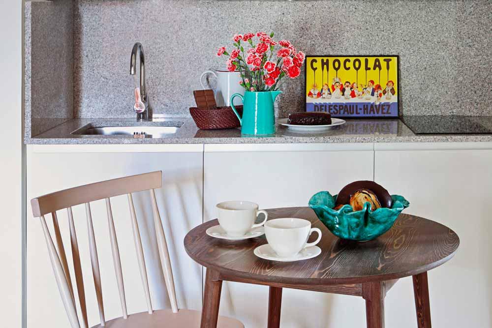 Suite El Chocolate-Complejo ARTESA