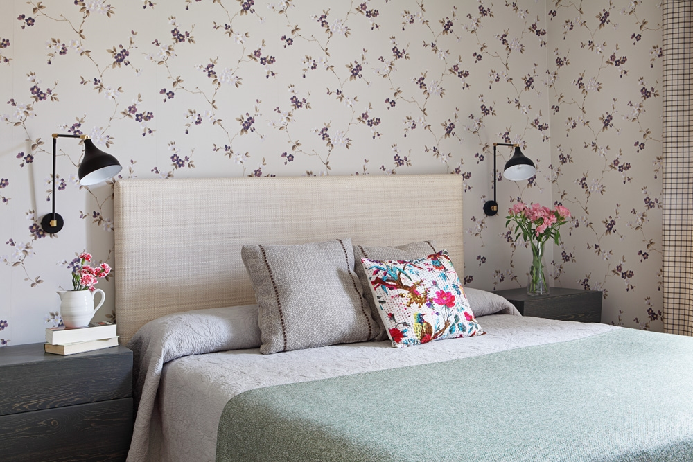 Artesa Suite - dormitorio