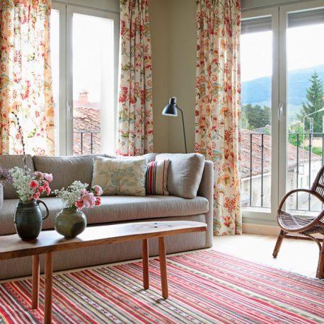 Apartamentos turístico- Suite Flor y Nata
