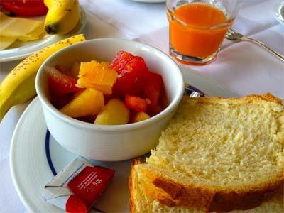 Desayuno premiun-Artesa