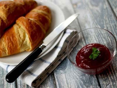 Desayuno estandar continental-ARTESA