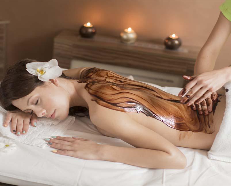 Tratamientos de autor-Ritual Chocolate
