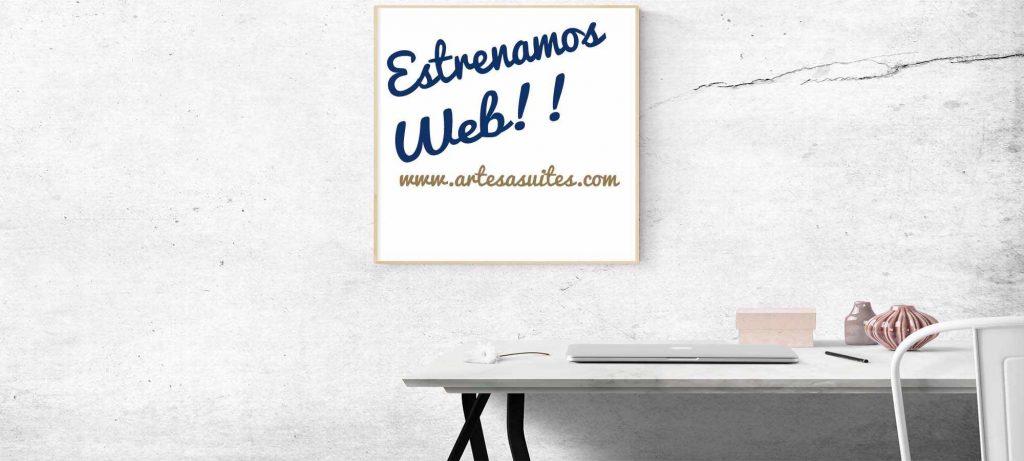 Nueva Web Artesa Suite-2016